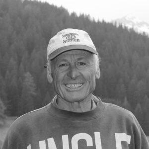 Walter Ledergerber