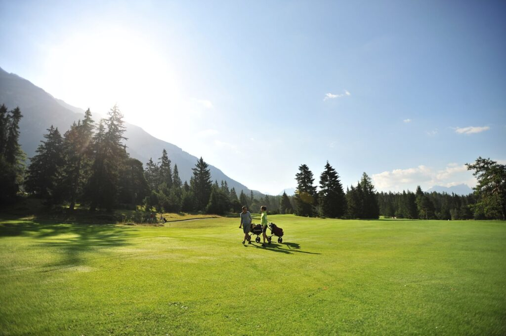 Golfpackages