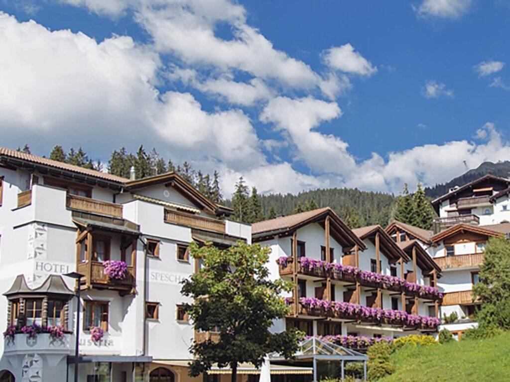 Hotel Spescha