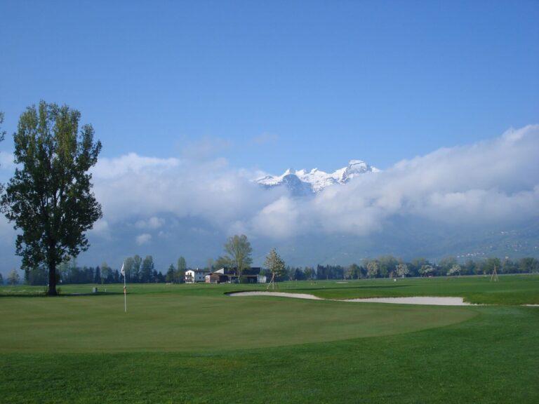 Golfclub Gams Werdenberg